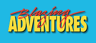 blazing adventures logo